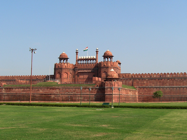Beautiful Historical Places in India, List of Tops Historical places in India