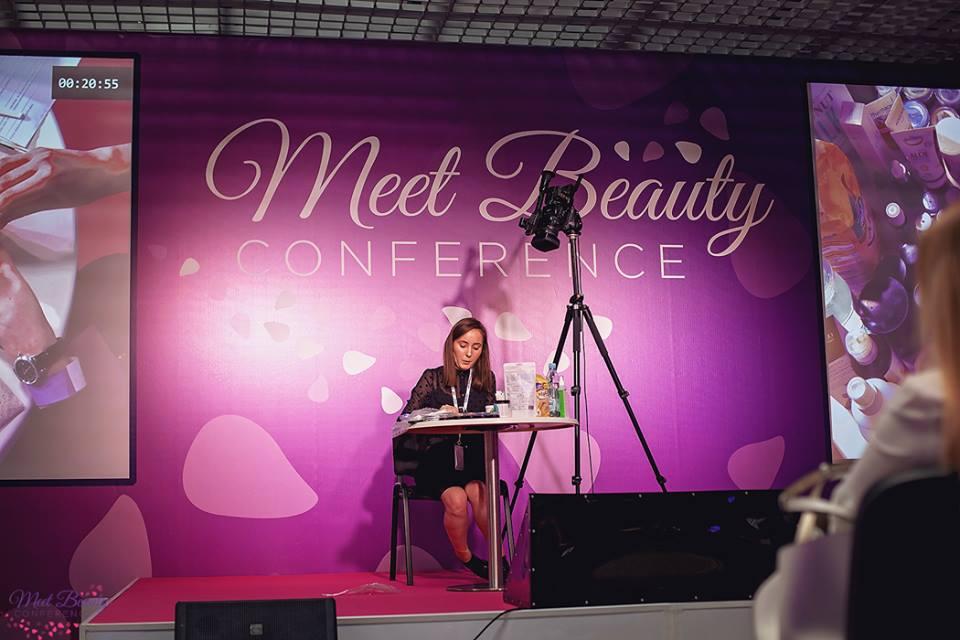 Meet Beauty Conferencje III edycja relacja 16