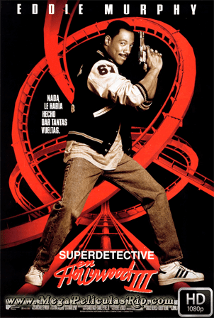 Superdetective En Hollywood 3 1080p Latino