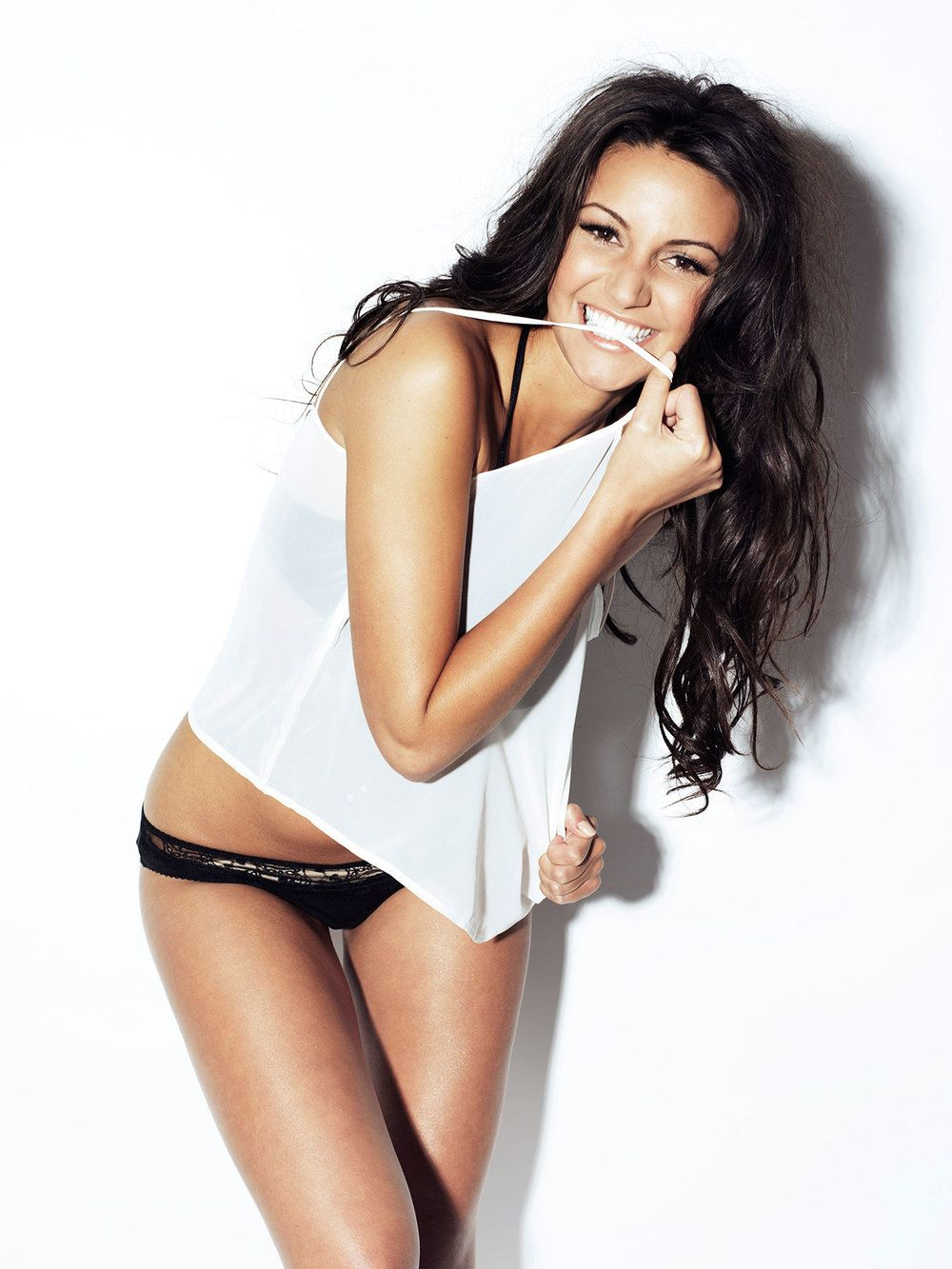 Sexy Pictures Of Michelle Keegan