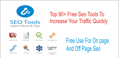 15+ Best Free Seo Tools For 2019 - Increase your Website Traffic