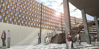 Arquitecto en Badajoz, Ángel Méndez