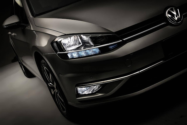 VW golf Variant 2019 - Brasil
