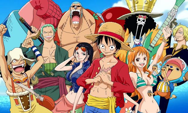 One Piece estrenará arco original el próximo 19 de marzo