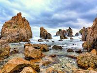 10 Pantai Di Lampung Yang Sangat Indah