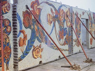 tashkent soviet architecture, tashkent modernist design, uzbekistan small group tours