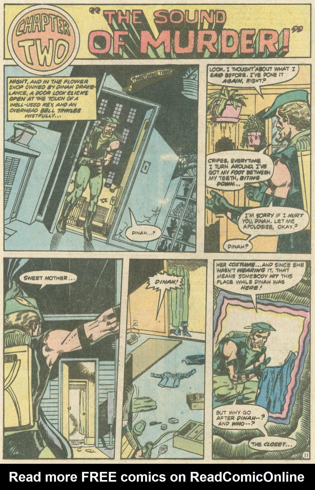 Read online World's Finest Comics comic -  Issue #253 - 34