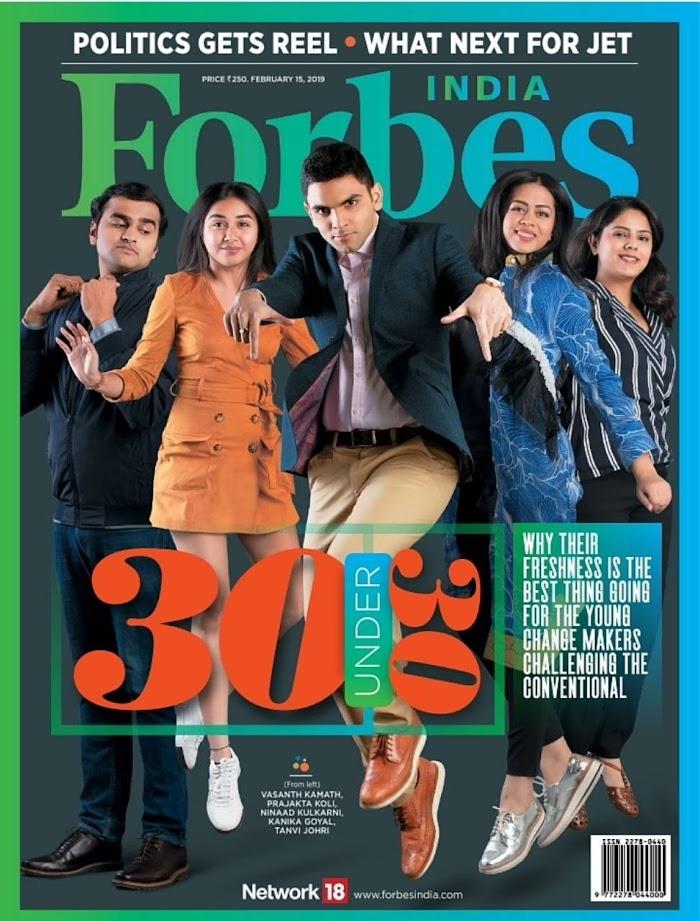 Forbes India Magazine February 2019 PDF