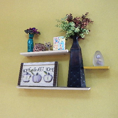 Buy Wall, Floating Shelves in Port Harcourt, Nigeria