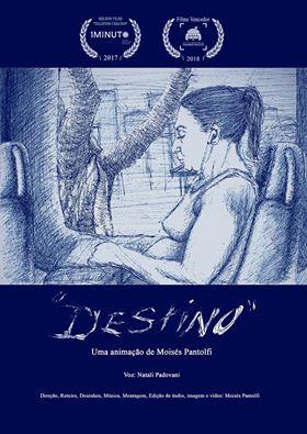 Destino - Moisés Pantolfi
