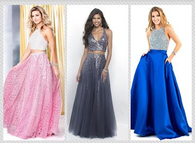 sequins prom dresses 2017
