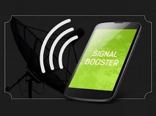 10 Aplikasi Penguat Sinyal Android 3G dan 4G Terbaik Ampuh