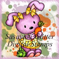 Sasayki Glitter