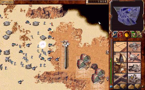 Dune 2000 ScreenShot