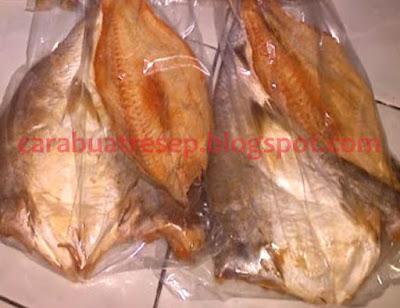 Foto Resep Cara Membuat Ikan Asin Jambal Roti Sederhana Spesial Asli Enak Buatan Sendiri Ala Rumahan