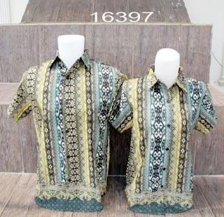 Batik Couple Baju Couple Batik Kemeja Couple Batik