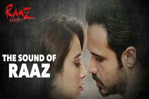 The Sound Of Raaz