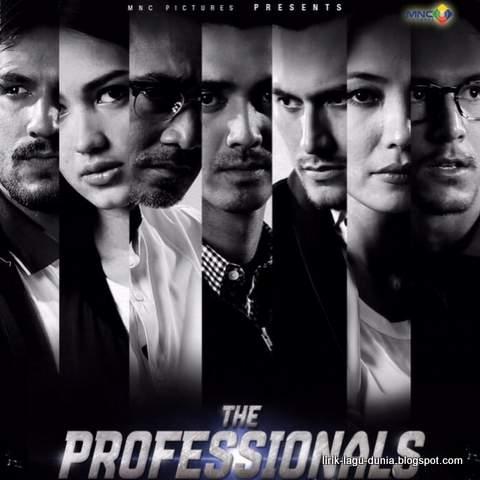 Film The Professionals 2016
