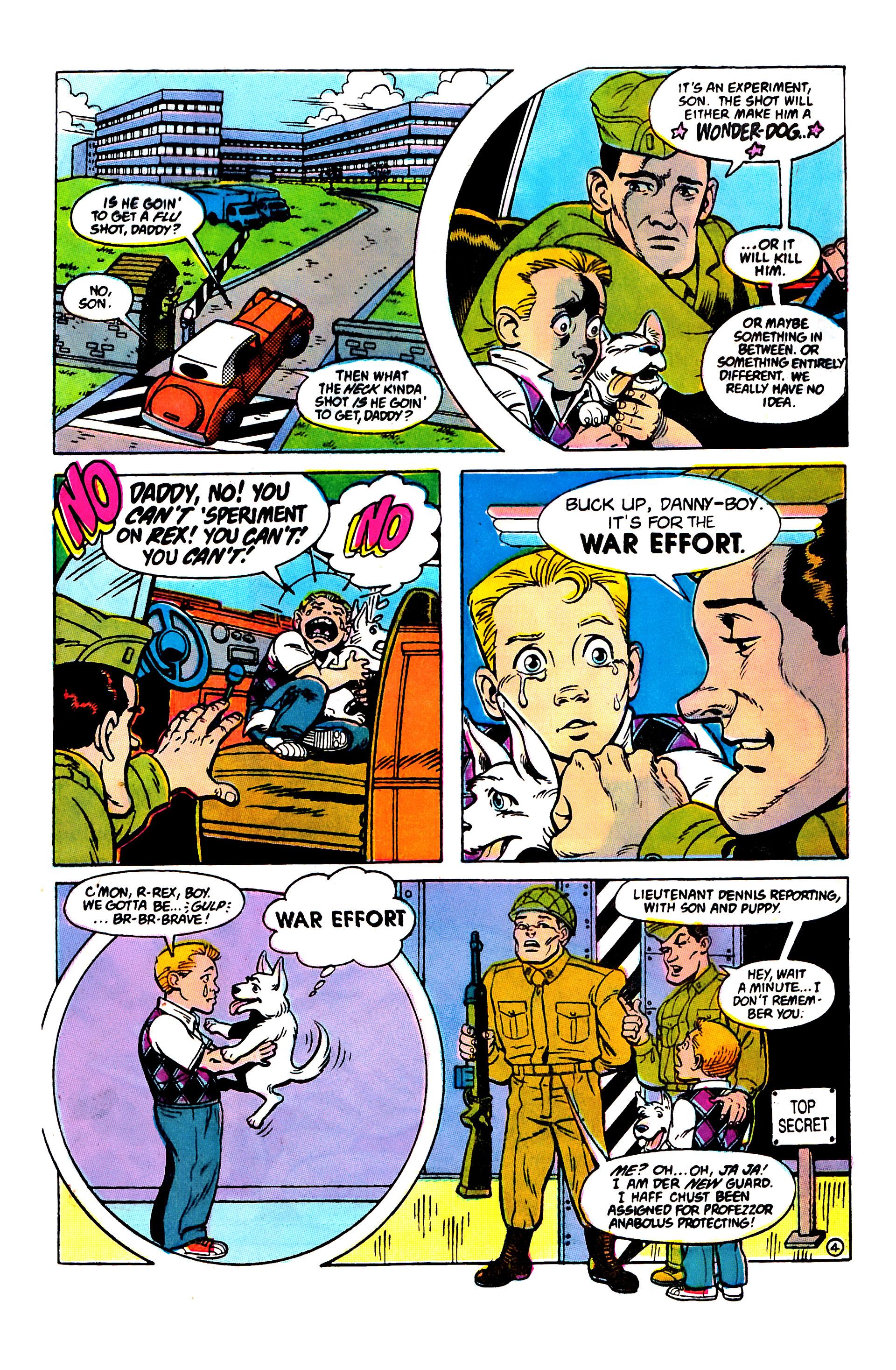 Secret Origins (1986) issue 48 - Page 30