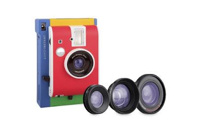 Amazing LOMO MURANO camera giveaway | Free Stuff, Contests, Deals