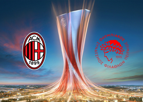 AC Milan vs Olympiacos Full Match & Highlights 04 October 2018