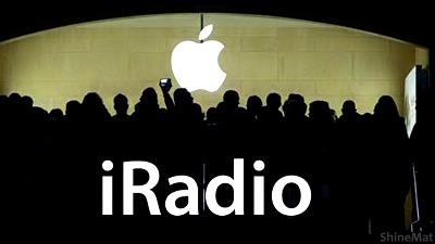 Apple iRadio Service