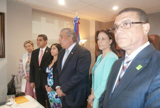 Castillo rechaza que venta de apartamentos en Ciudad Juan Bosch haya fracasado en Nueva York