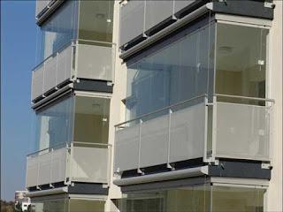 Cómo optimizar el espacio en casa a través de los cerramientos. Ciudad Real