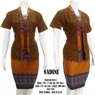 Kebaya Nadine KBW 431