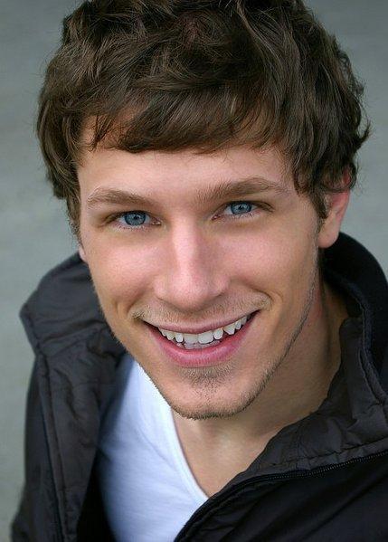 Los Ojos del Espectador: Matt Lauria