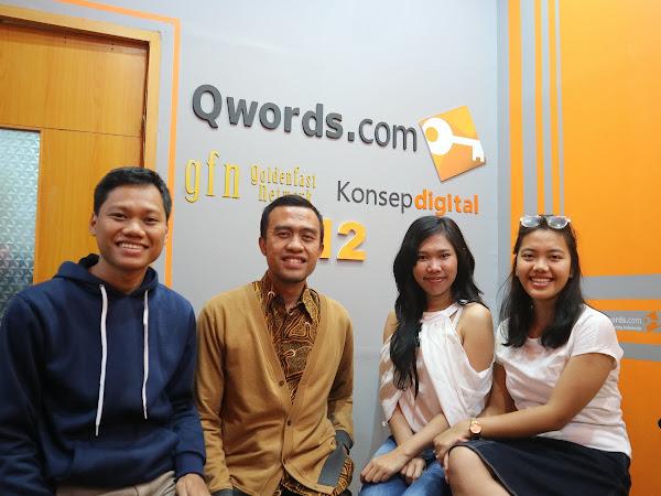Di Balik Suksesnya Para Blogger