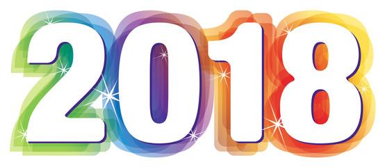 { New Year Fun - 2018 Edition }