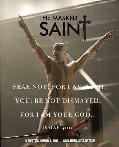 Download The Masked Saint (2016) Movie Subtitles