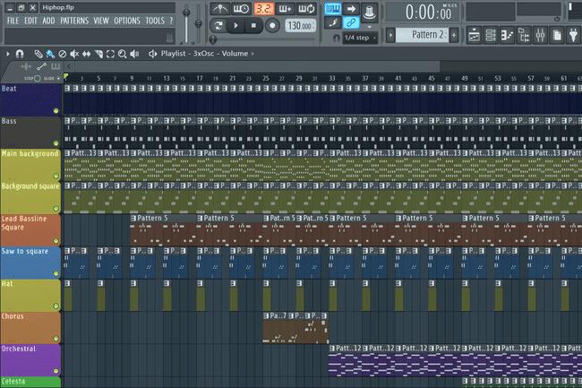 crack for fl studio 12.4.2