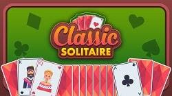 Klasik İskambil - Classic Solitaire