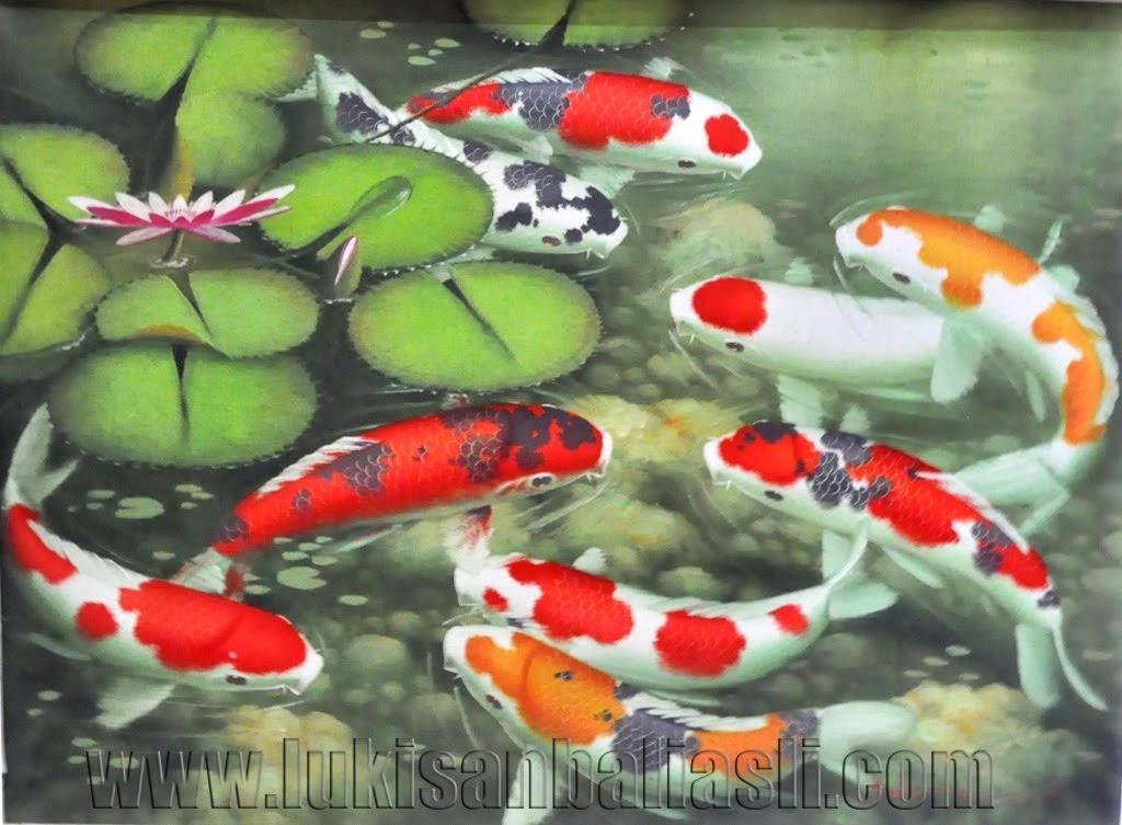 Download 6100 Koleksi Download Gambar Animasi Ikan Koi HD Terbaru