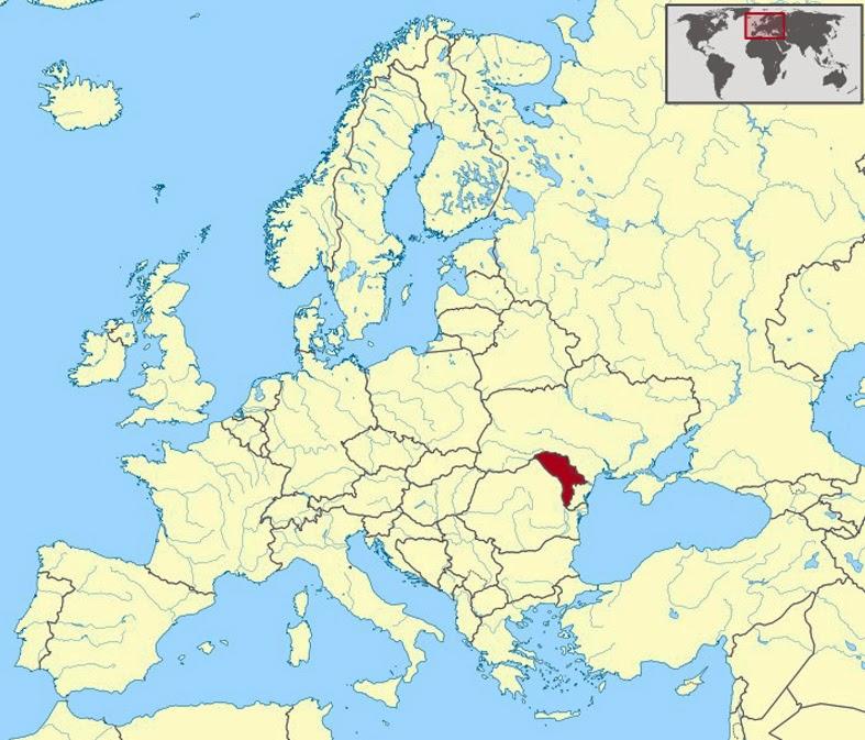 Así es la vida en el país más pobre de Europa 1