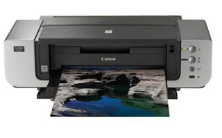 Canon PIXMA Pro9000 Mark II Drivers, Review And Price