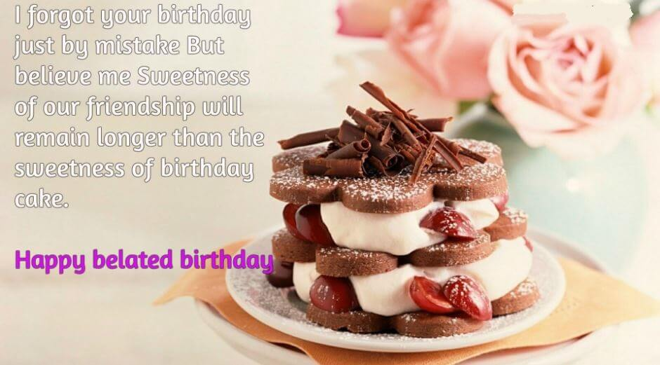 110 Happy Birthday Wishes Images For Best Friends Family 2019