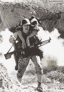 Cuộc Chiến Tranh Tại Việt Nam 1