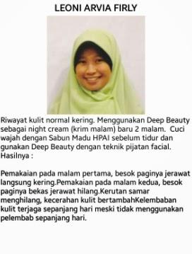 Cara Memutihkan Kulit Dengan Deep Beauty