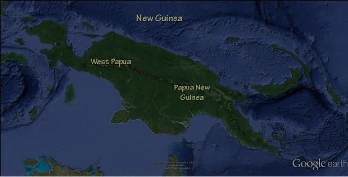 Waspada! 5 Hal Ini Bisa Membuat Wadah Persatuan Nasional West Papua Bubar