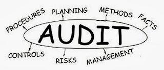 Procédure d'audit ~ Auditeur Junior