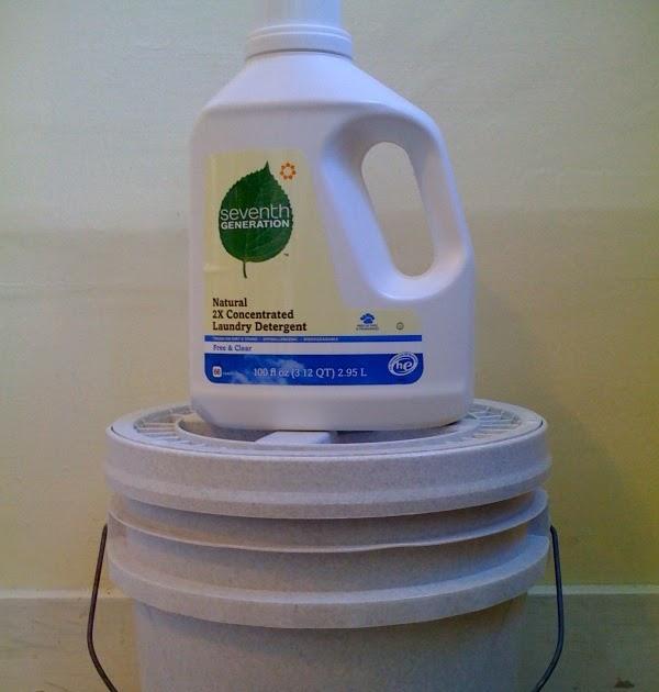 Building Ordinary Zero Waste Homemade Laundry Soap Part 2