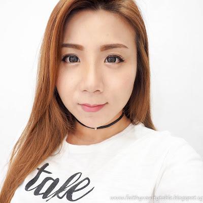 Prettiest blogger Singapore