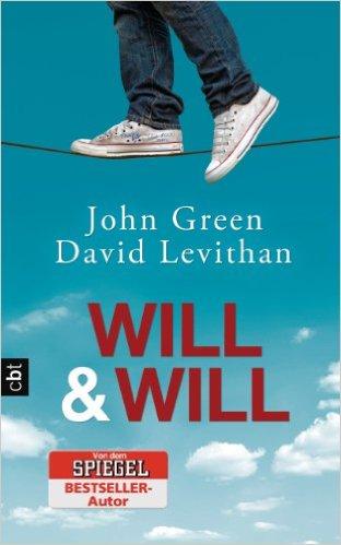 Will & Will, John Green
