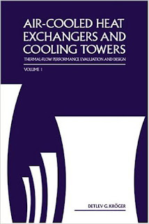Air-cooled Heat Exchangers And Cooling Towers Thermal-flower Performance Evaluation And Design, Vol. 2