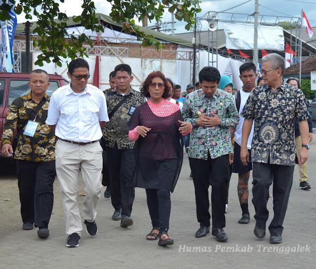 Geram Penangkapan Benih Lobster, Susi Pudjiastuti Mau Aktivitas ini Berhenti dan Disikat Habis