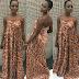 Photos of Olajumoke Orisaguna at the Elite Model look 2016
