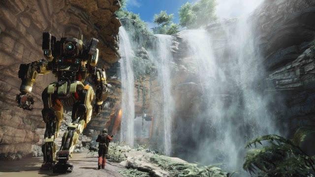 """حسب EA """" مبيعات لعبة Titanfall 2 كانت مقبولة لكن لم تصل للأهداف المنتظرة """""""